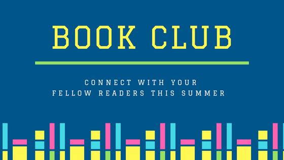 book club promo